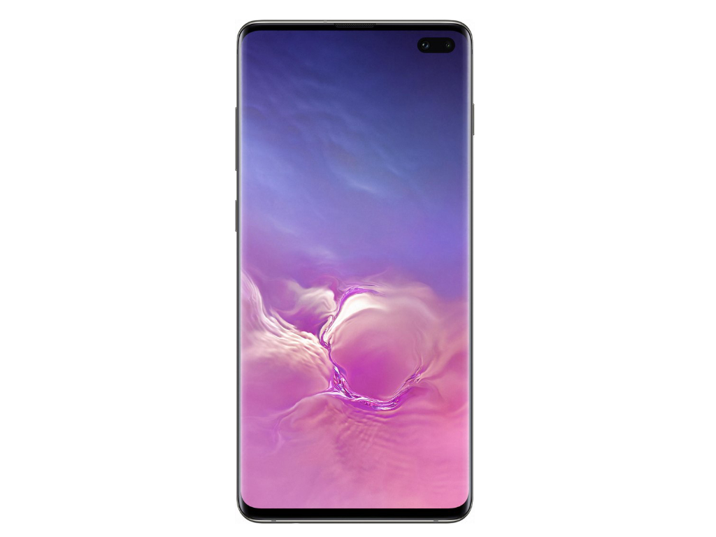 Samsung S10PLUS DS 512GB BLACK (CH)