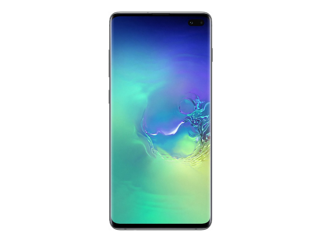 Samsung S10PLUS DS 128GB GREEN (EU)