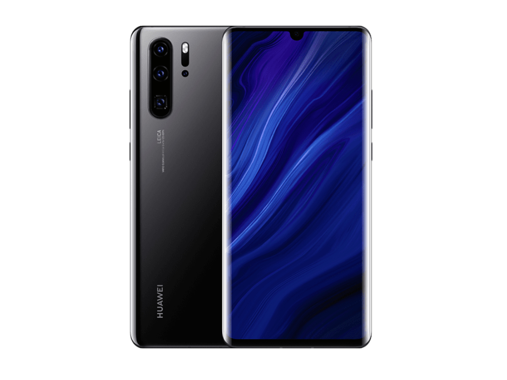 Huawei P30 PRO DS 256GB BLACK (New Edition)