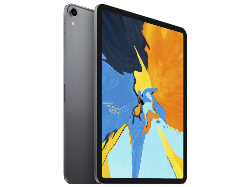 iPad Pro 11-inch Wi-FI 64GB Space Gray