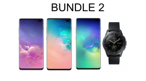 Bundle 2: Samsung