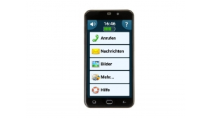 Amplicomms PowerTel M9500 DS Black