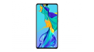 Huawei P30 LITE DS 128GB BLACK