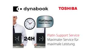 PLATIN Support Service