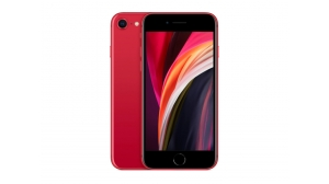 Apple iPhone SE 2 64GB RED (2020)