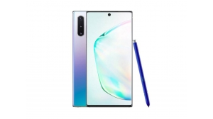 Samsung Note 10 DS 256GB A. GLOW